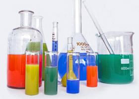 Specialty Resins, Intermediates and Additives